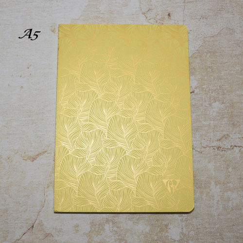 Clairefontaine Notizbuch 1951 Tropical liniert A5