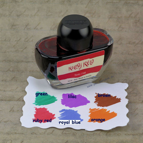 Online Colour Inspiration Tinte 50ml